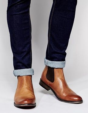 Chelsea Boots | Men