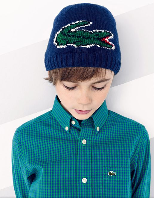 Lacoste Outlet   Kids
