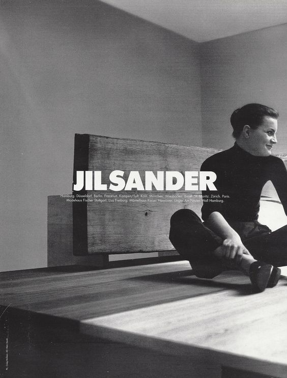 Jil Sander Outlet | Women