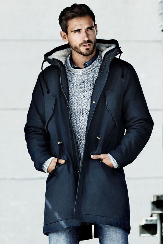 Parka Jackets | Men