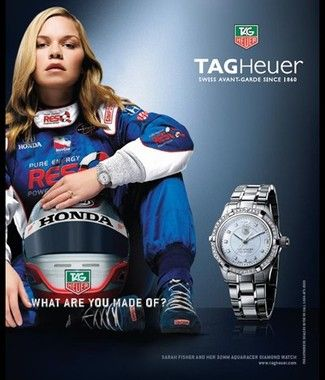 Tag Heuer Outlet | Women
