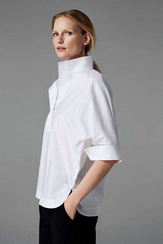 Power of the White Shirt | Women