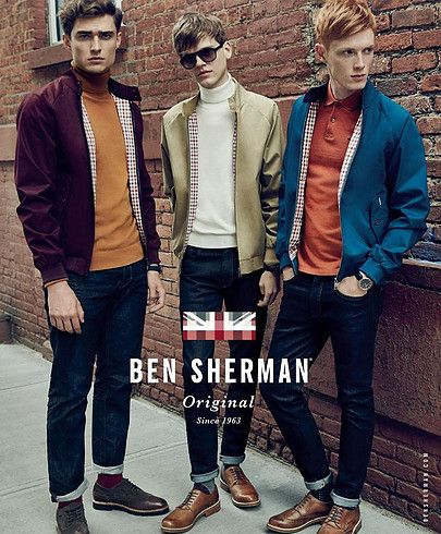 Ben Sherman Outlet | Men