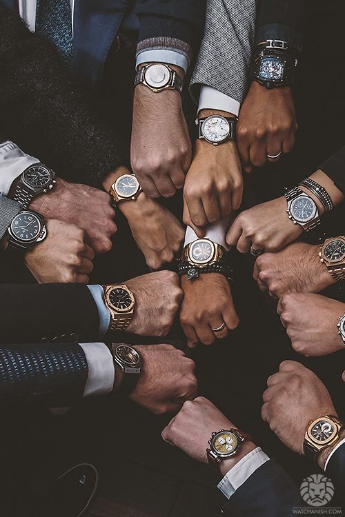 Watch the Throne | Watches for Men