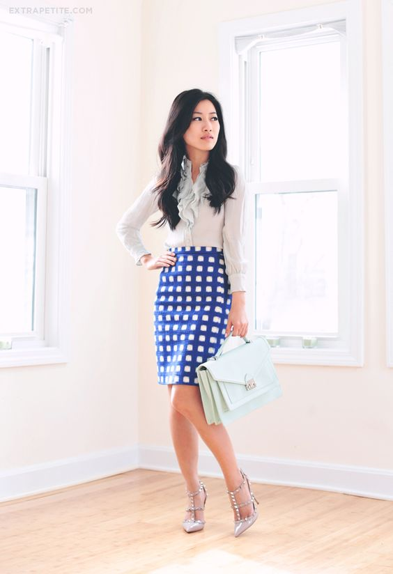 Petite Skirts Outlet