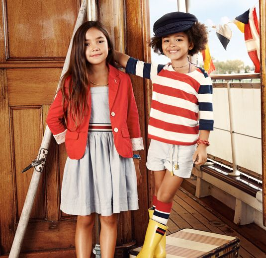 Tommy Hilfiger Outlet | Kids