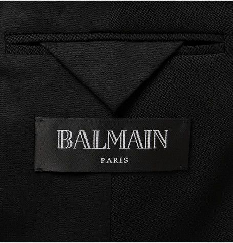 Balmain Outlet | Men