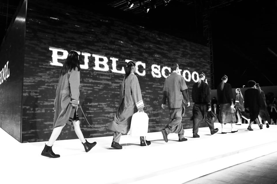 Public School Outlet | Women