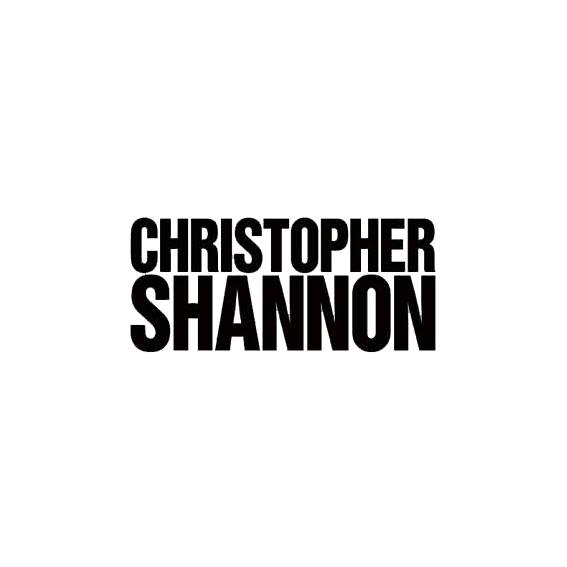 Christopher Shannon Outlet | Men