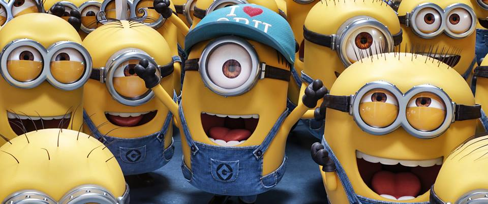 Minions Outlet | Kids