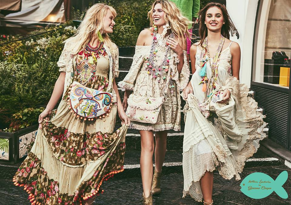 Antica sartoria positano – Debora fashion style