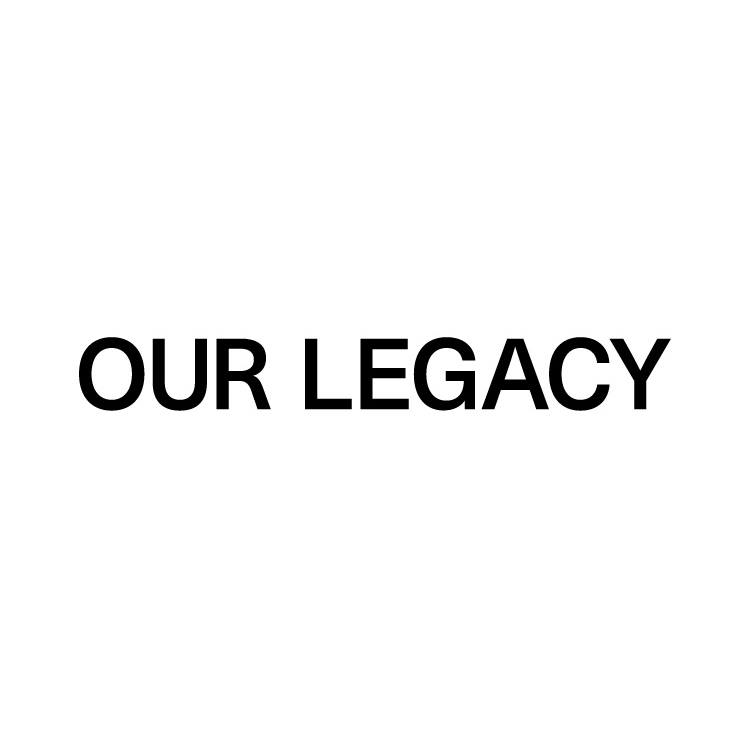 Our Legacy Outlet | Men