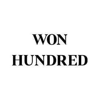 Won Hundred Outlet | Women