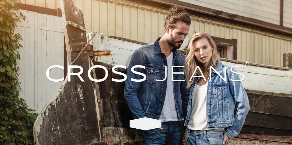 Cross Jeans Outlet | Men
