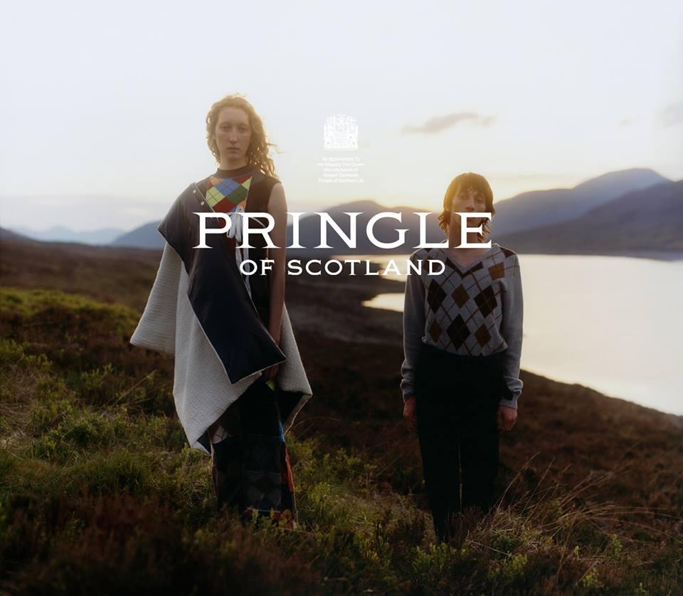 Pringle Of Scotland Outlet | Men