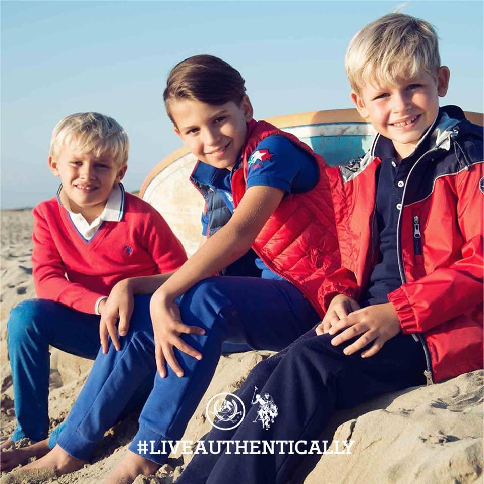 U.S. Polo Assn. Outlet | Kids