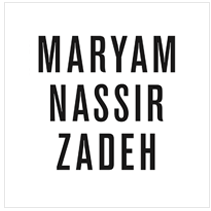 Maryam Nassir Zadeh Outlet | Women