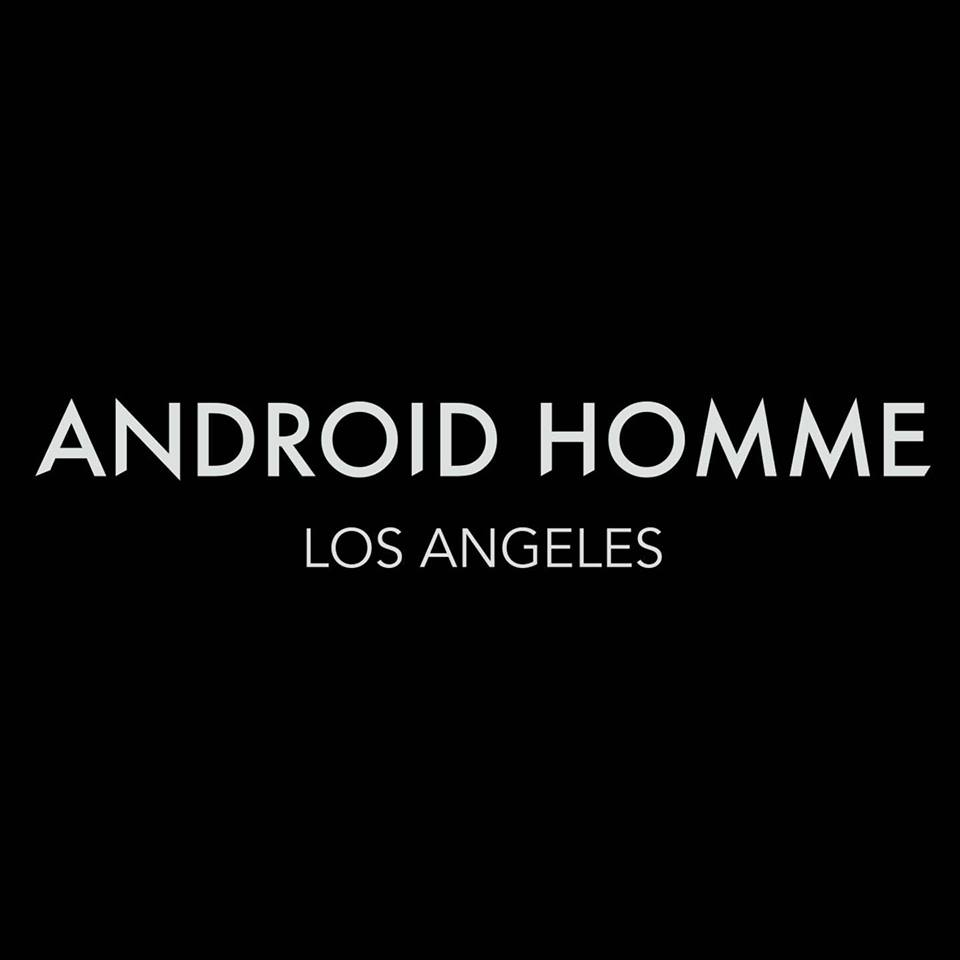 Android Homme Outlet   Men