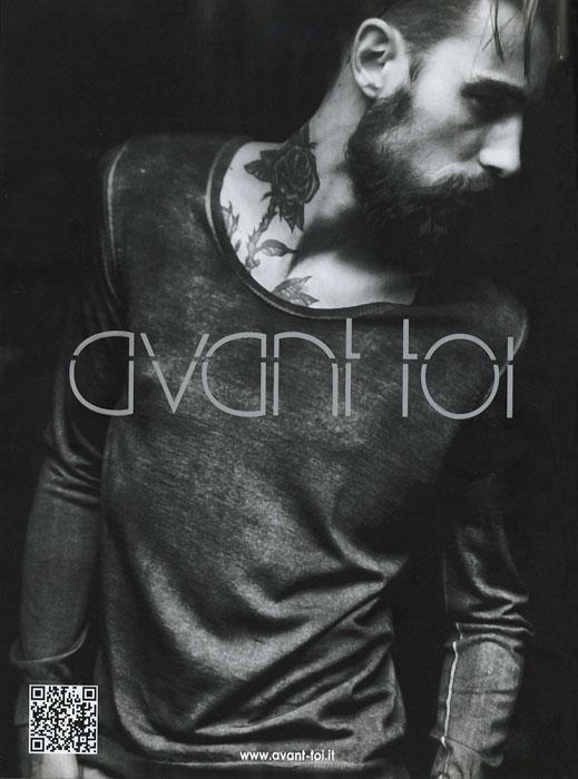 Avant Toi Outlet | Men