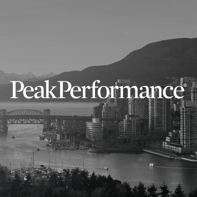Peak Performance Outlet | Men