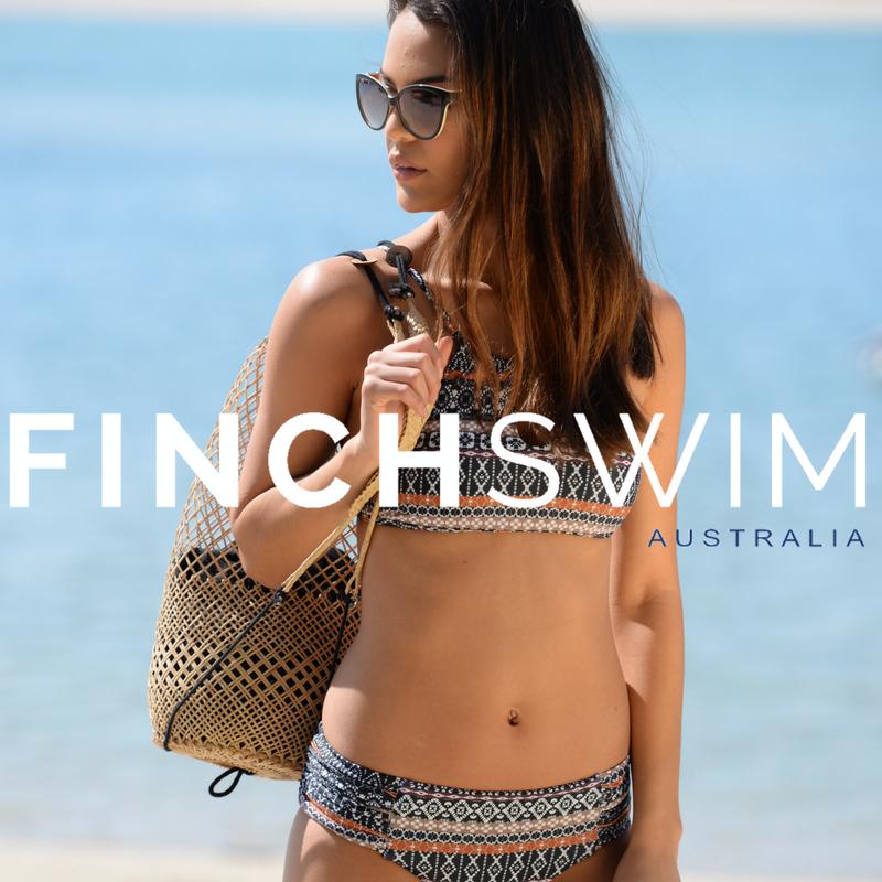 Finch Swim Outlet | Women