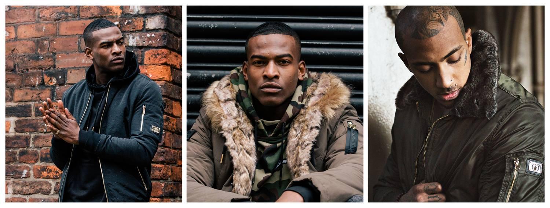 Glorious Gangsta Outlet | Men