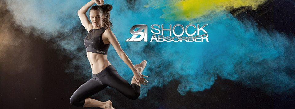 Shock Absorber Outlet | Women