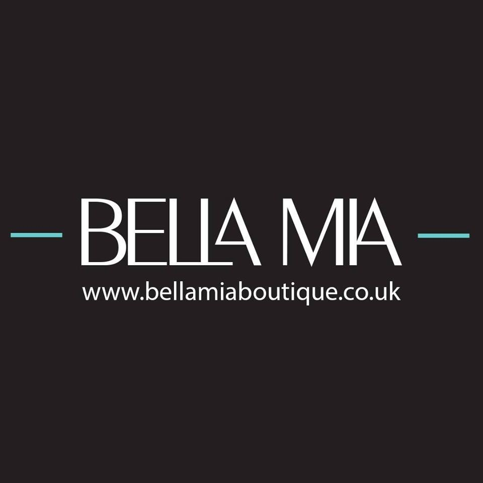 Bella Mia Jewellery