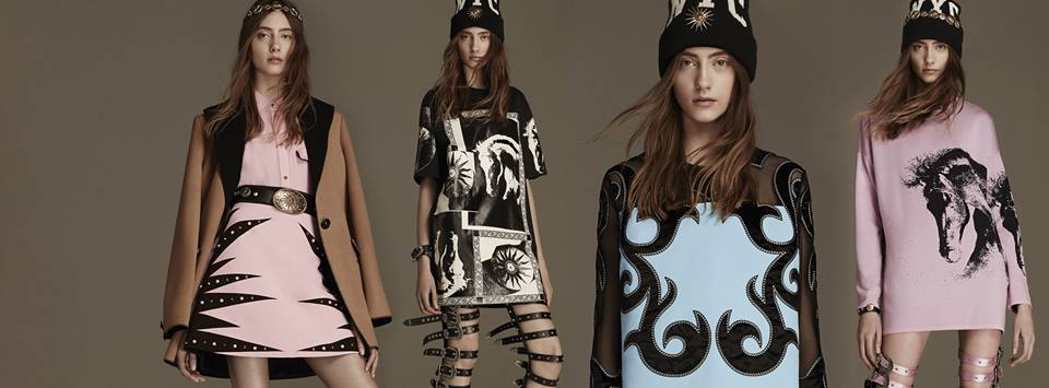 Fausto Puglisi Outlet | Women