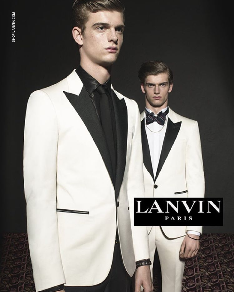 LANVIN Outlet | Men