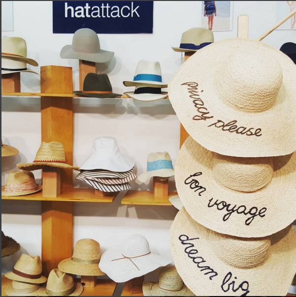 Hat Attack Outlet | Women