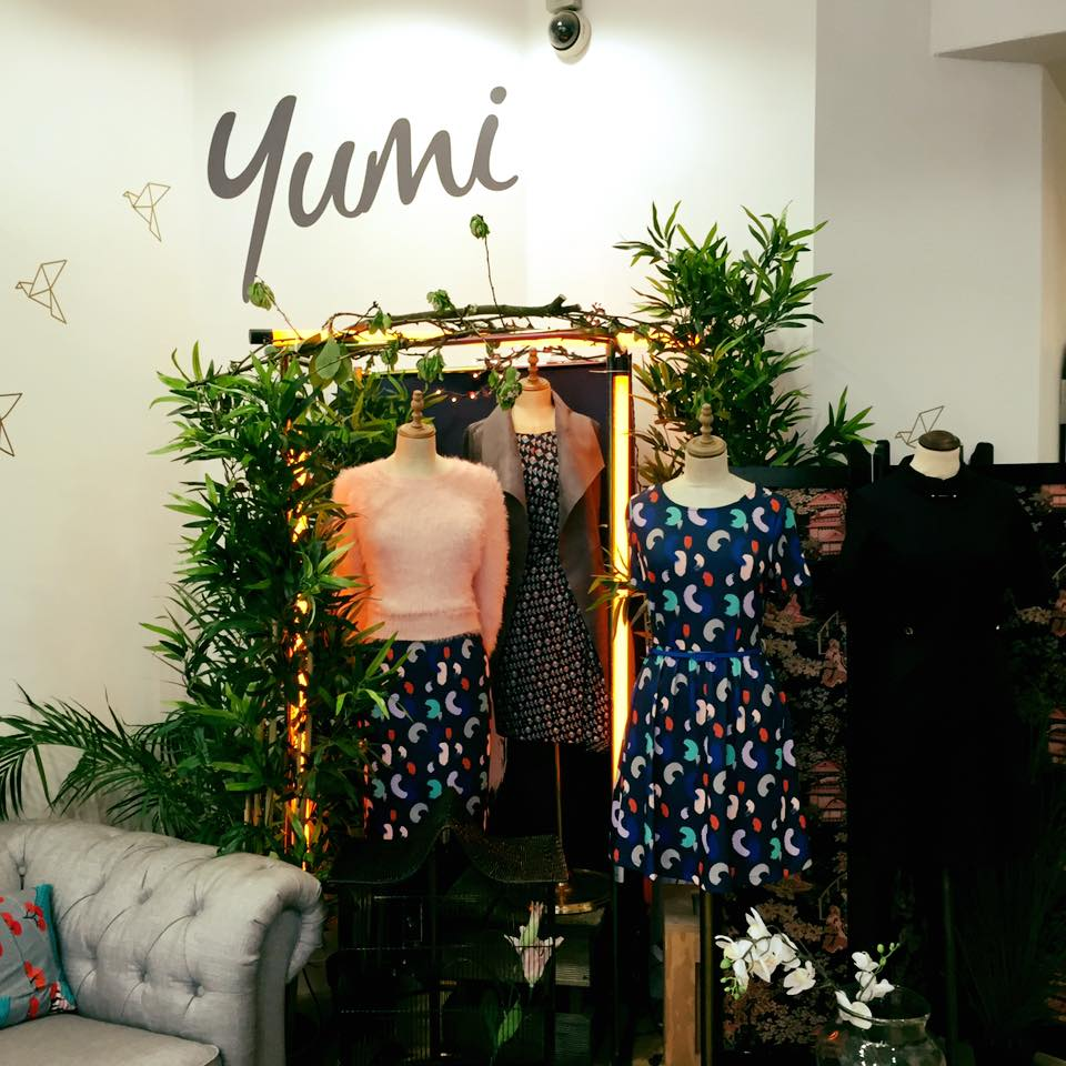 Yumi Outlet