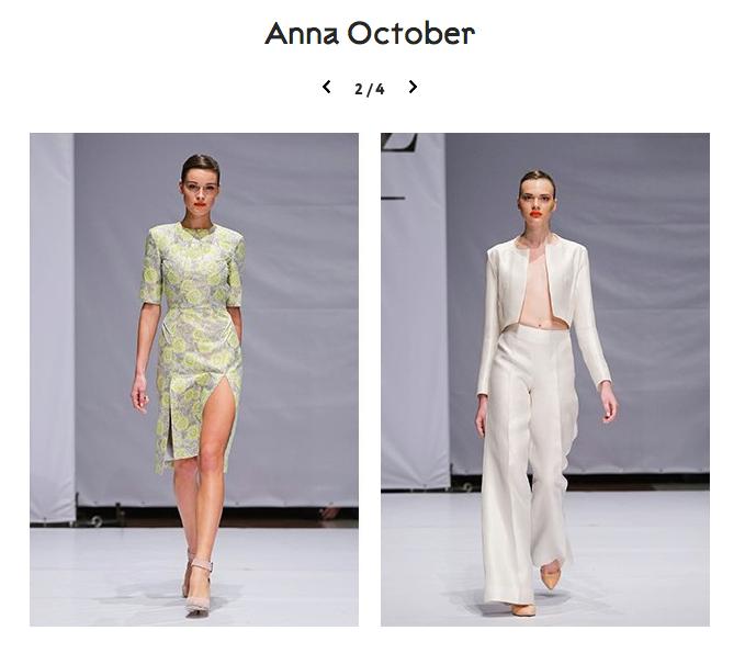 Anna October Outlet | Women
