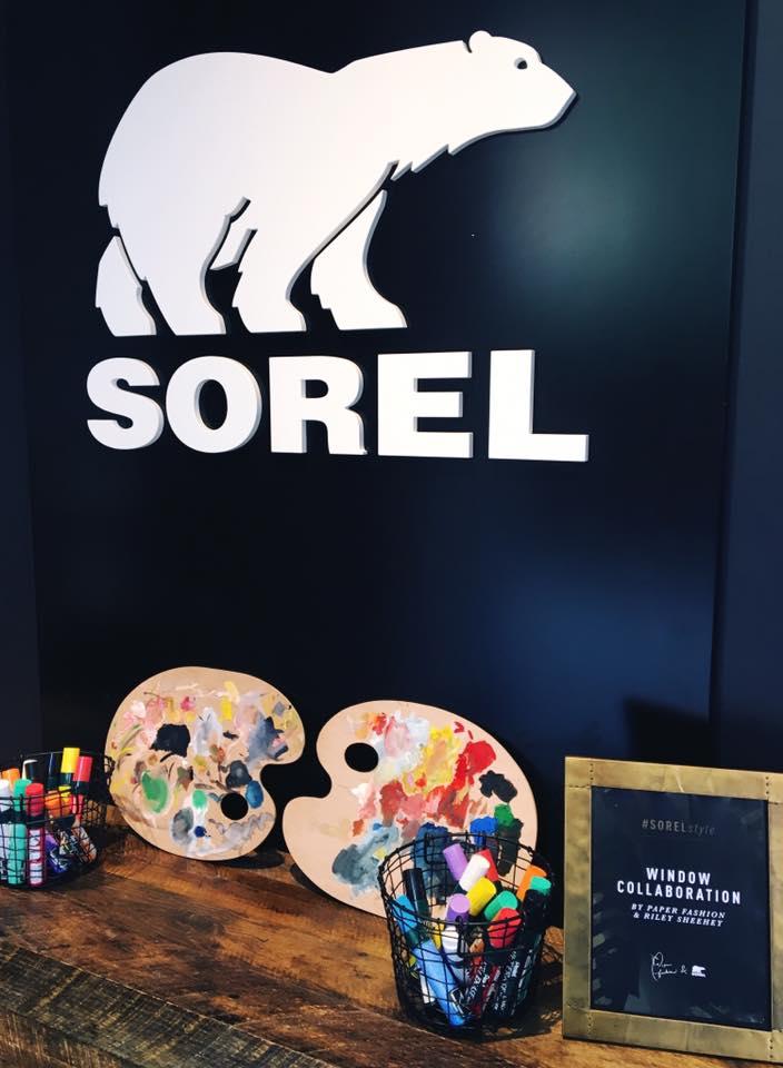 Sorel Outlet | Men