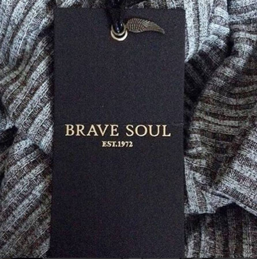 Brave Soul Outlet | Men