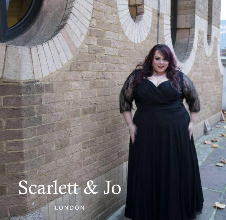 Scarlett & Jo Outlet
