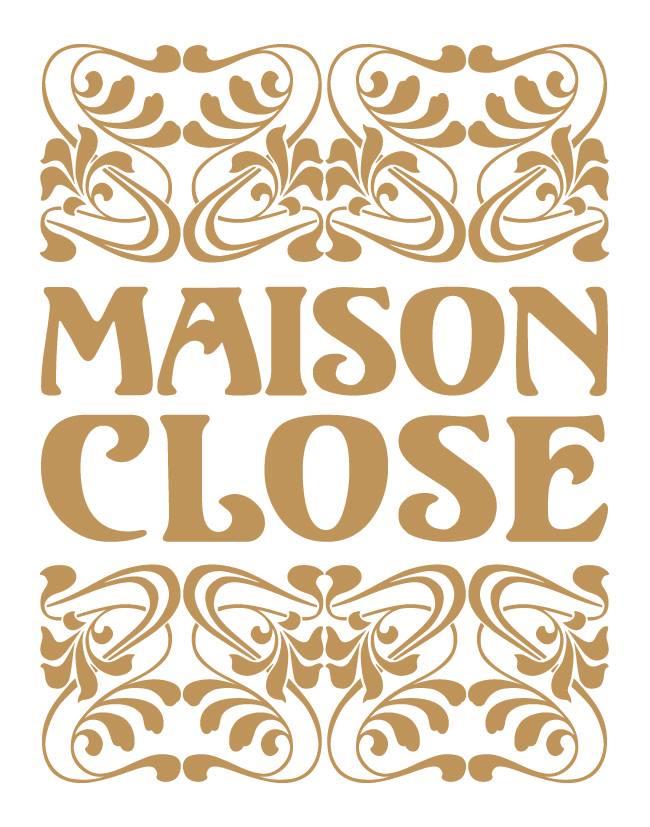 Maison Close Lingerie