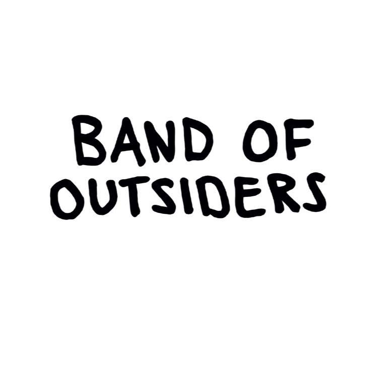 Band Of Outsiders Outlet | Men