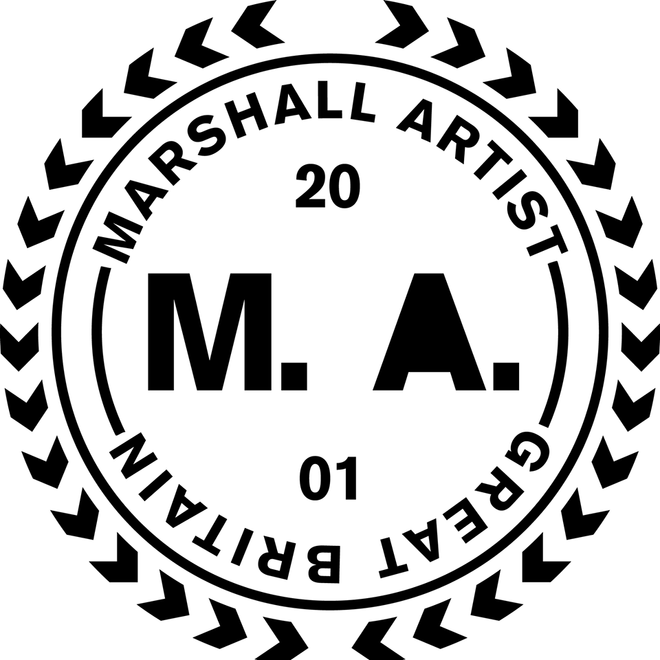 Marshall Artist Outlet | Men