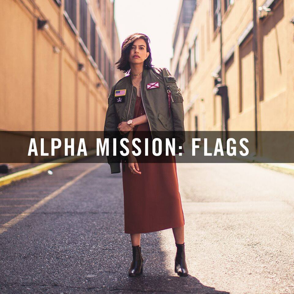 Alpha Industries Outlet | Women