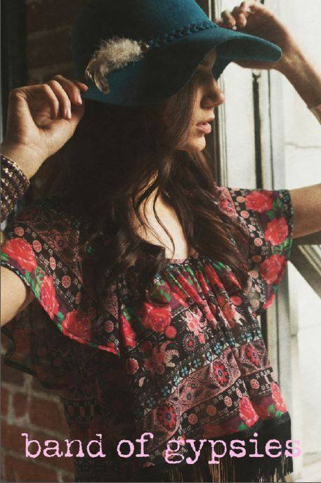Band Of Gypsies Outlet | Women
