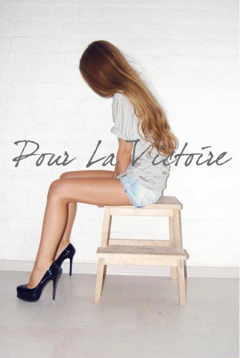 Pour La Victoire Outlet | Women