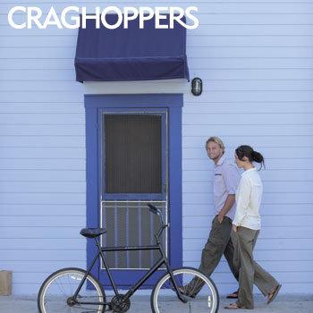 Craghoppers Outlet | Kids