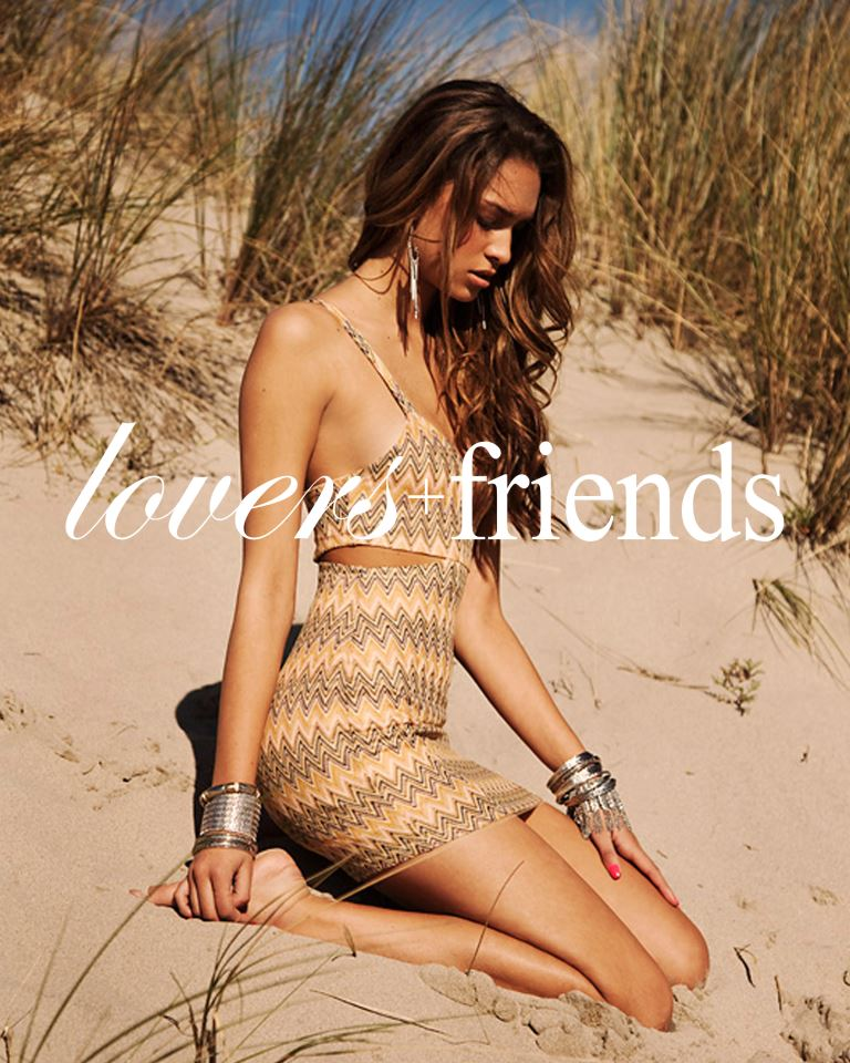 Lovers + Friends Outlet | Women