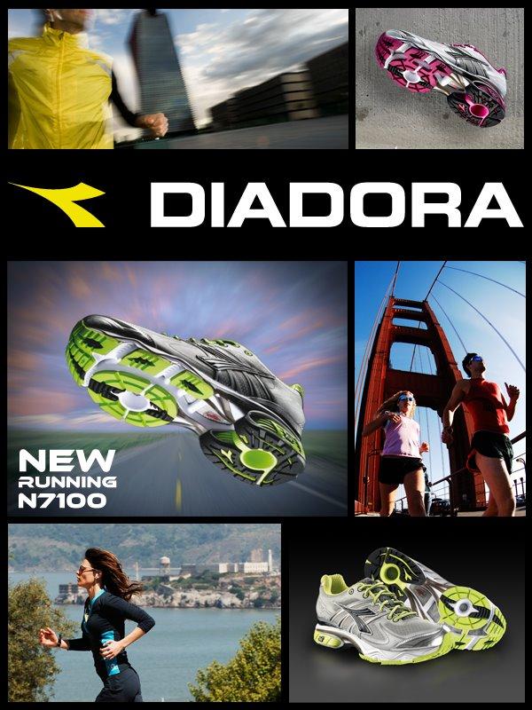 Diadora Outlet | Men