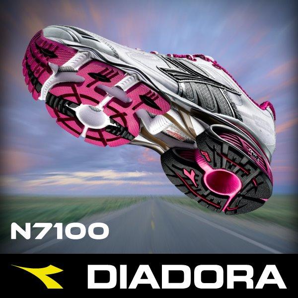 Diadora Outlet | Women