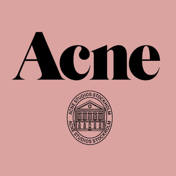 Acne Studios Outlet | Men