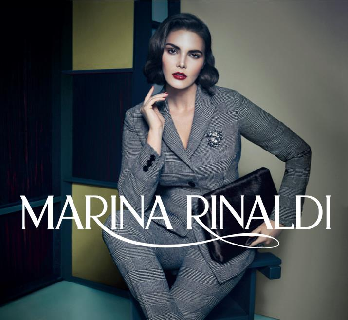 Marina Rinaldi Outlet   Women   Women - When ef75e420a3