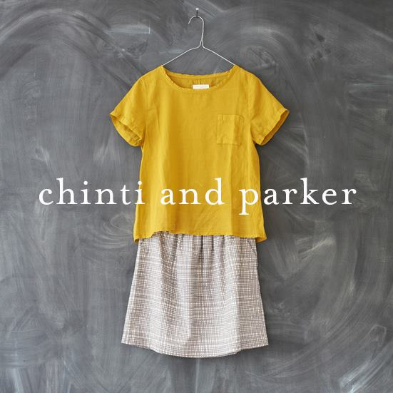 Chinti And Parker Outlet | Women