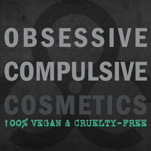 Obsessive Compulsive Cosmetics Outlet